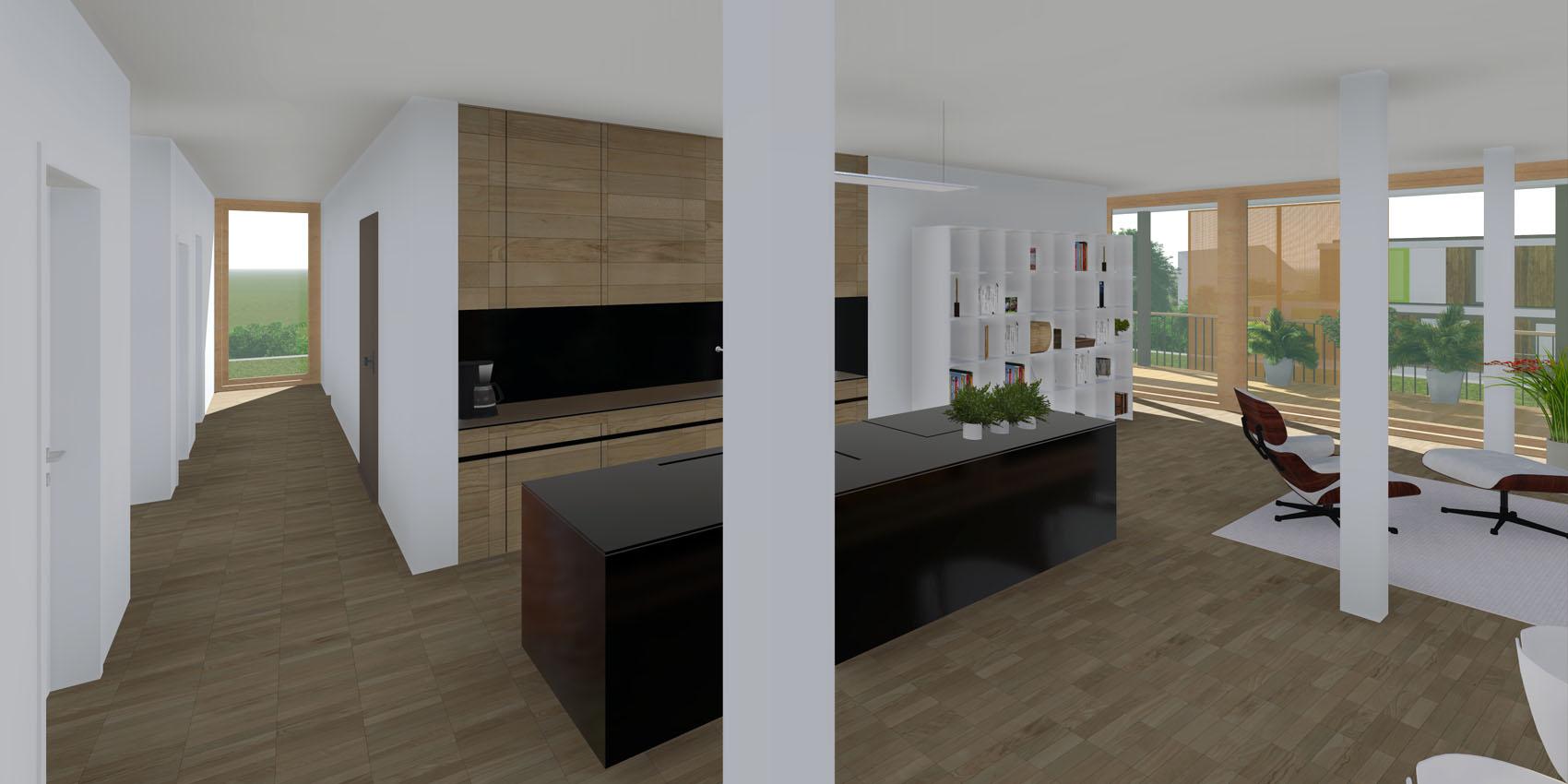 Wilhelm & Scharl Wohnungsbau GmbH